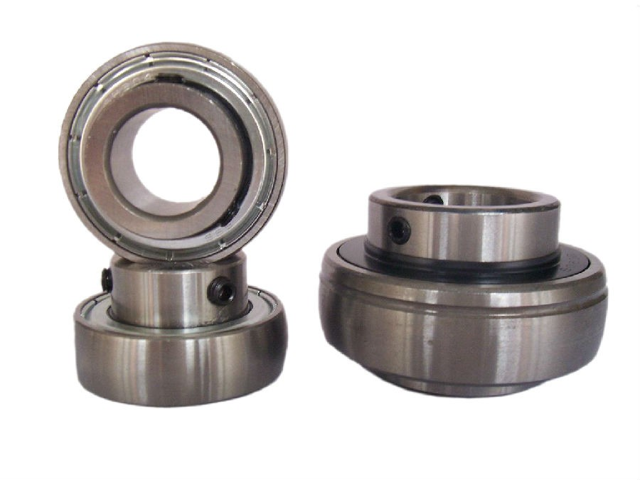 SNR UCPAE209 Bearing units