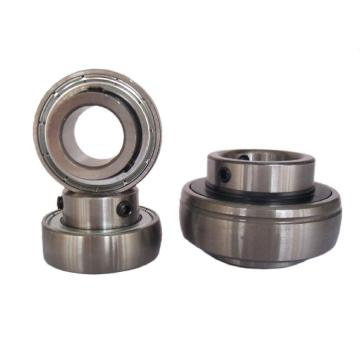 AST NU317 EM Cylindrical roller bearings