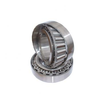 85 mm x 180 mm x 41 mm  NSK NUP317EM Cylindrical roller bearings