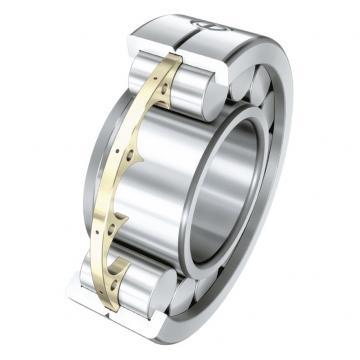105 mm x 190 mm x 36 mm  FBJ QJ221 Angular contact ball bearings
