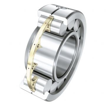 AST NU307 E Cylindrical roller bearings