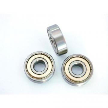 35 mm x 62 mm x 14 mm  NACHI 7007CDB Angular contact ball bearings