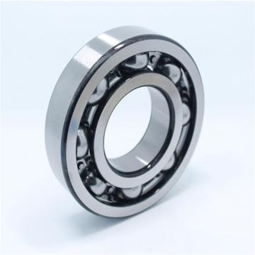 90 mm x 140 mm x 37 mm  NKE NCF3018-V Cylindrical roller bearings