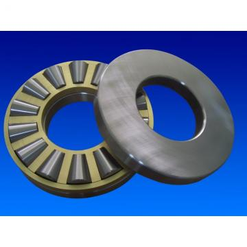 85 mm x 210 mm x 52 mm  NKE NU417-M Cylindrical roller bearings