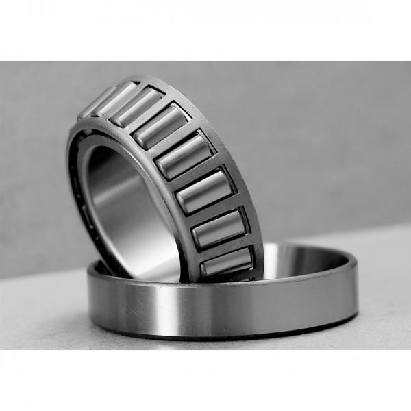 60 mm x 130 mm x 31 mm  NKE NJ312-E-MA6 Cylindrical roller bearings #1 image