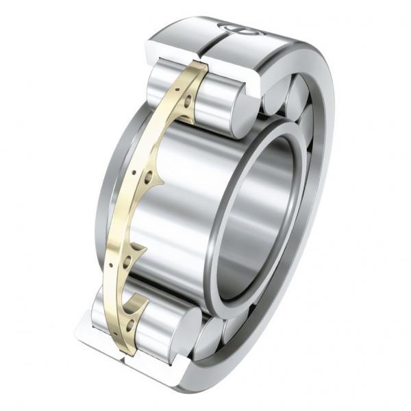 110 mm x 180 mm x 56 mm  NACHI 23122EX1K Cylindrical roller bearings #1 image