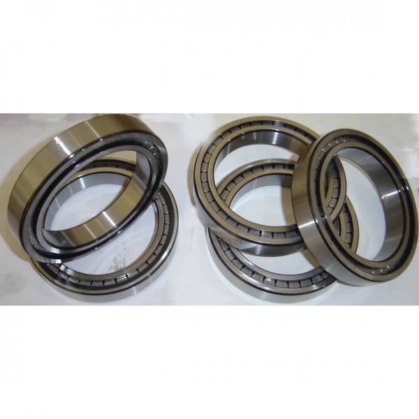 110 mm x 180 mm x 56 mm  NACHI 23122EX1K Cylindrical roller bearings #2 image