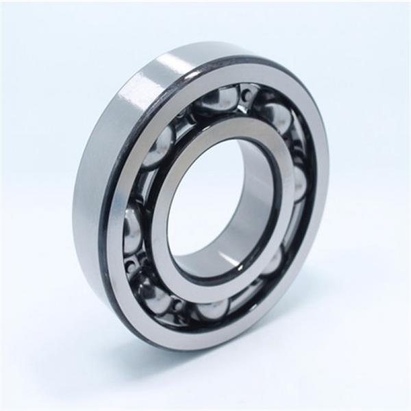 80 mm x 110 mm x 16 mm  FAG HC71916-E-T-P4S Angular contact ball bearings #1 image